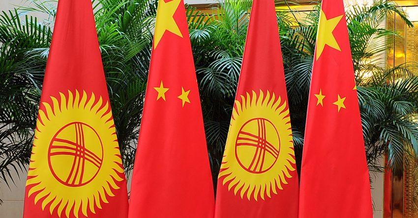 Киргизия попала в кредитную ловушку Китая, как чуть раньше Белоруссия